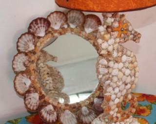 'Coisas do Mar' pode ser conferida até este domingo (29) (Foto: Anderson Tavares/ Divulgação Secretaria de Cultura )