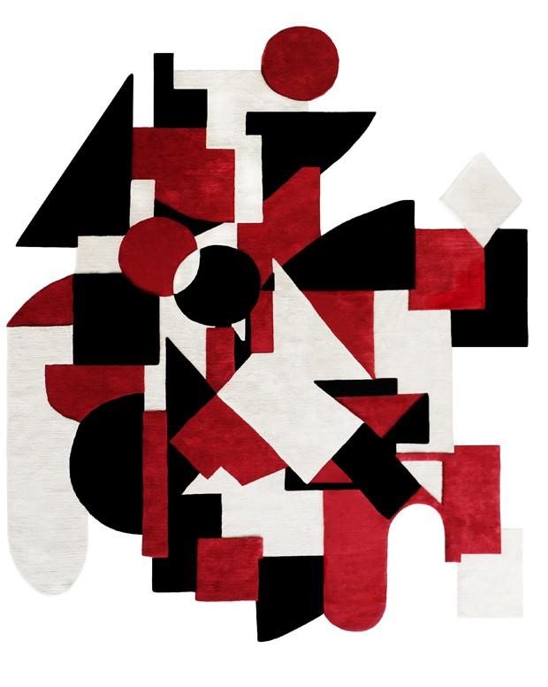 """Henzel Studio - """"Ancient visions always freeze"""" (2013) assume vivid astro focus (AVAF) - valor inicial de US$ 4.815 (Foto: Divulgação)"""