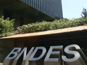 BNDES (Foto: Divulgação/BNDES)