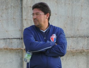 Lelo, Grêmio Prudente, Presidente Prudente (Foto: Murilo Rincon / GloboEsporte.com)