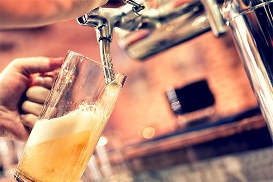 Cerveja  (Foto: thinkstockphotos)