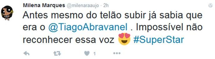 Tiago_Abravanel_Twitter1 (Foto: Internet/Reprodução)