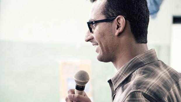 Idealizador do 'Gerando Falcões', Eduardo Lyra participará do Menos30 (Acervo Pessoal)