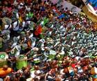Bloco de Olinda é atração do pré-carnaval (Divulgação / Prefeitura de Olinda)