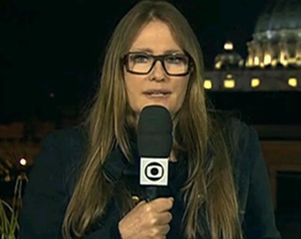 Ilze Scamparini (Foto: Reprodução/Globo)