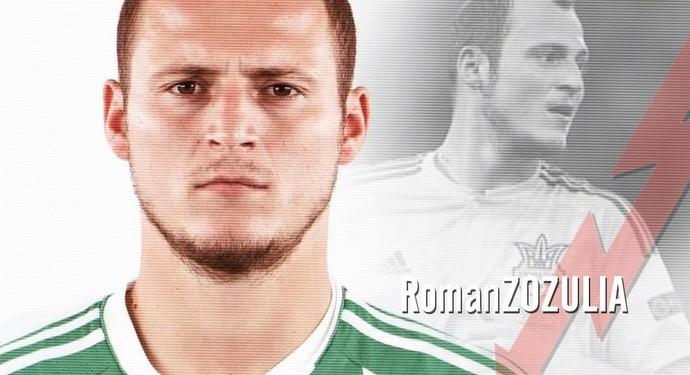 Roman Zozulya Rayo Vallecano (Foto: Reprodução / Twitter)