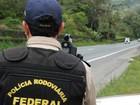 Fluxo de veículos deve aumentar em 40% na BR-324 no São João, diz PRF