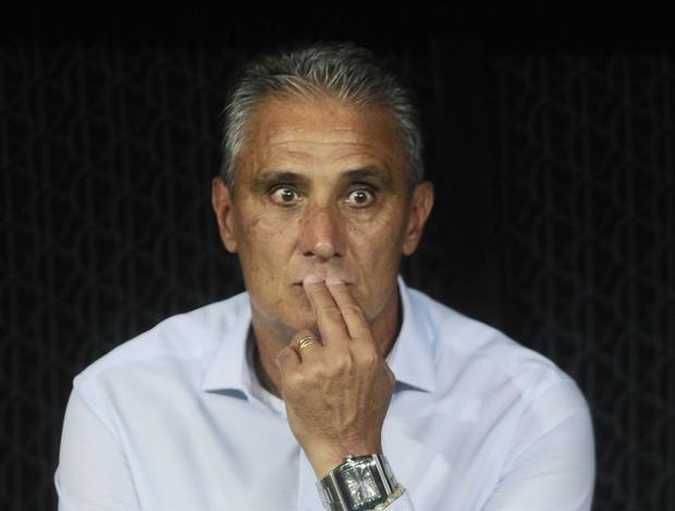 Corinthians x Capivariano Tite