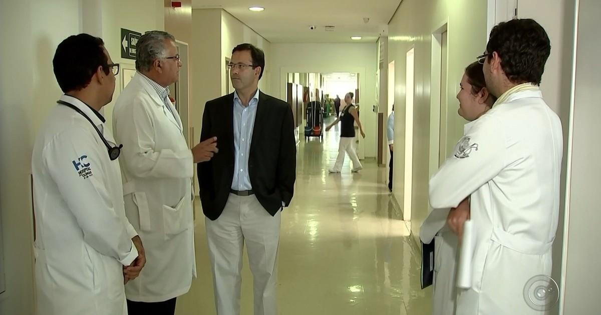 Médicos de Rio Preto estudam fazer transplante multivisceral no Brasil