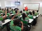 Ifro oferece 80 vagas para ensino médio técnico em Porto Velho