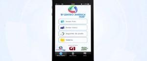 Mande sua pauta: Conheça o novo aplicativo da TV Centro América para smartphone (TVCA)
