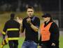 Técnico do Rosario confirma equipe e elogia meio-campo do Grêmio