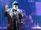Jorge Aragão, após internação, retoma agenda de shows
