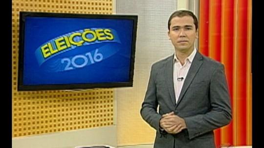 Confira a agenda dos candidatos à Prefeitura de Belém nesta quarta, 21