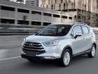 SUV Jac T5 é lançado com preços entre R$ 59,9 mil e R$ 69,9 mil