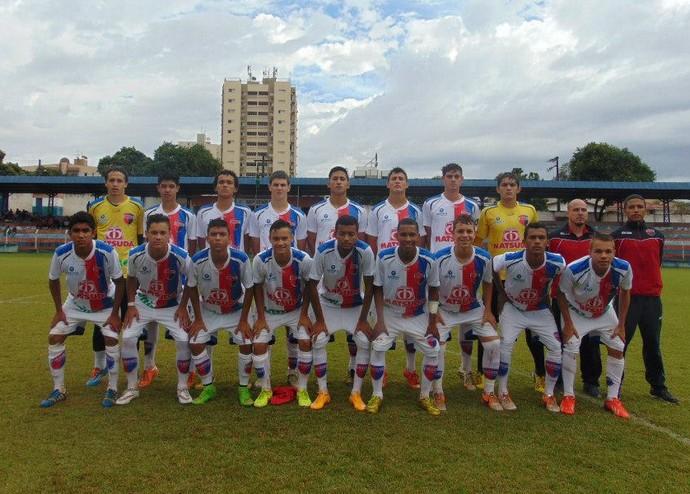 687d8074cc Sub-17 do Grêmio-PP atropela e lidera resultados positivos no Paulista