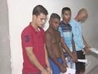 Mãe de adolescente apreendido pede perdão após filho assaltar turistas