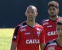 Roger Carvalho diz que Atlético-GO pagou caro por desperdiçar chances