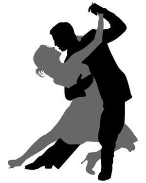 Casal dançando (Foto: Divulgação)