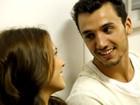 Ao contrário de Sal, Pedro Cassiano abomina a violência contra a mulher
