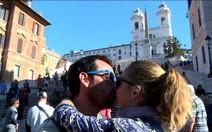 Piazza de Espanha