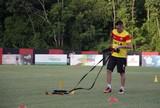 Pineda se diz ansioso na busca pelo primeiro gol com a camisa do Vitória