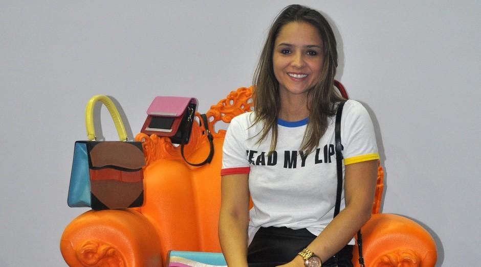 Mariana Magalhães, fundador da Lucchetto (Foto: Divulgação)