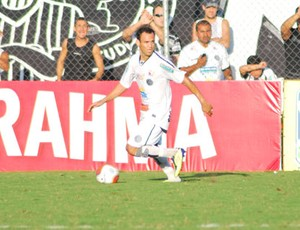 Chiquinho Baiano ainda não jogou neste ano (Foto: Click Arapiraca/ Divulgação ASA)