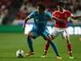 Zenit confirma a transferência do  belga Witsel para o Tianjin Quanjian