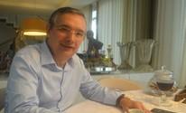 Amorim disse que 'foi chamado à política' (Daniel Soares/G1)