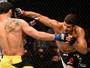Léo Santos lamenta ficar fora do UFC no Rio e pede adversário do top 10