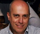 Roberto Agresti (Foto: Arquivo pessoal)