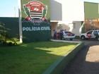 Professor condenado por estuprar aluno em Panorama é preso