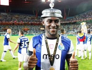 Jackson Martínez do Porto (Foto: Agência Reuters)