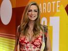 Luana Piovani vai celebrar seis anos de casada com Scooby na Sapucaí