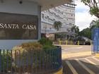 Detento foge de hospital após pedir para usar o banheiro em Araçatuba