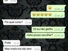 Falso médico oferta bolsas de estudo gratuitas e aplica golpes em jovens