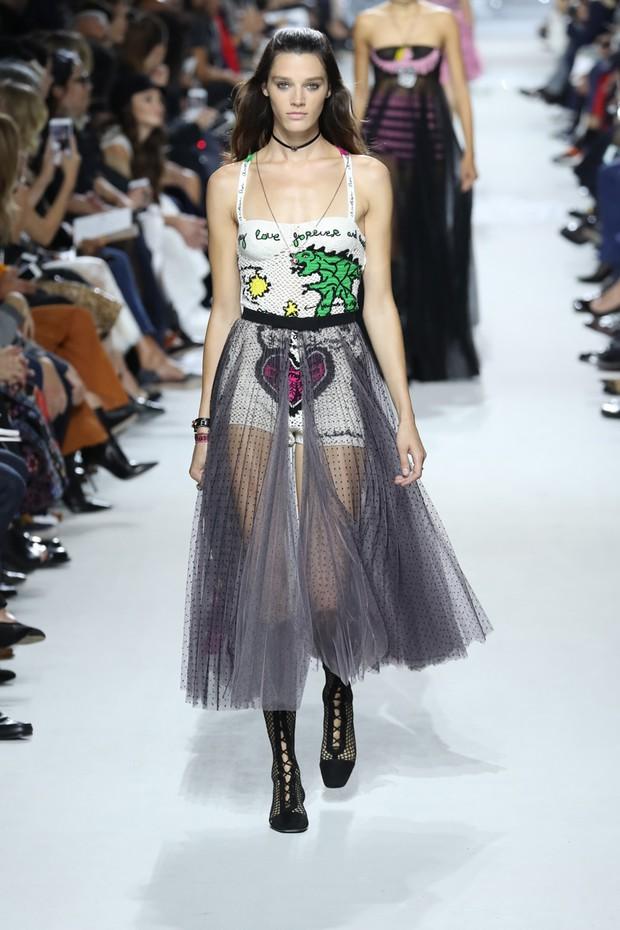 Dior (Foto: Antonio Barros)
