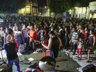 Bandas Os Tucumanus e Black Cold animam Tacacá na Bossa, em Manaus