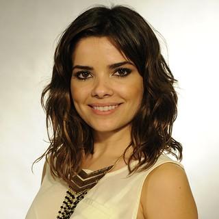 Vanessa Giácomo (Foto: Estevam Avellar / Tv Globo)