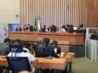 CPI aprova quebra de sigilo de cinco empresas beneficiadas por emenda