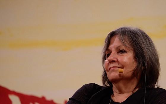 Diamela Eltit (Foto: Walter Craveiro)