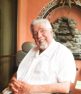 Rubén Aguirre  (Foto: Reprodução/Twitter)