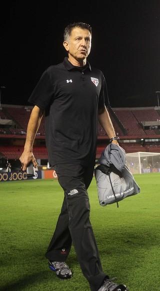 São Paulo x Atlético-PR Juan Carlos Osorio (Foto: Marcos Ribolli)