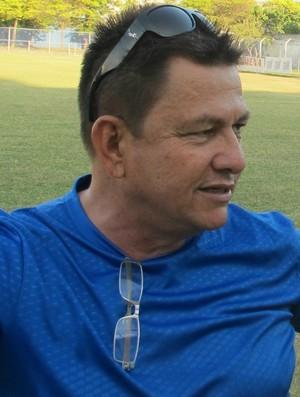 Orlando da Hora, técnico e empresário (Foto: Arquivo/A Gazeta)