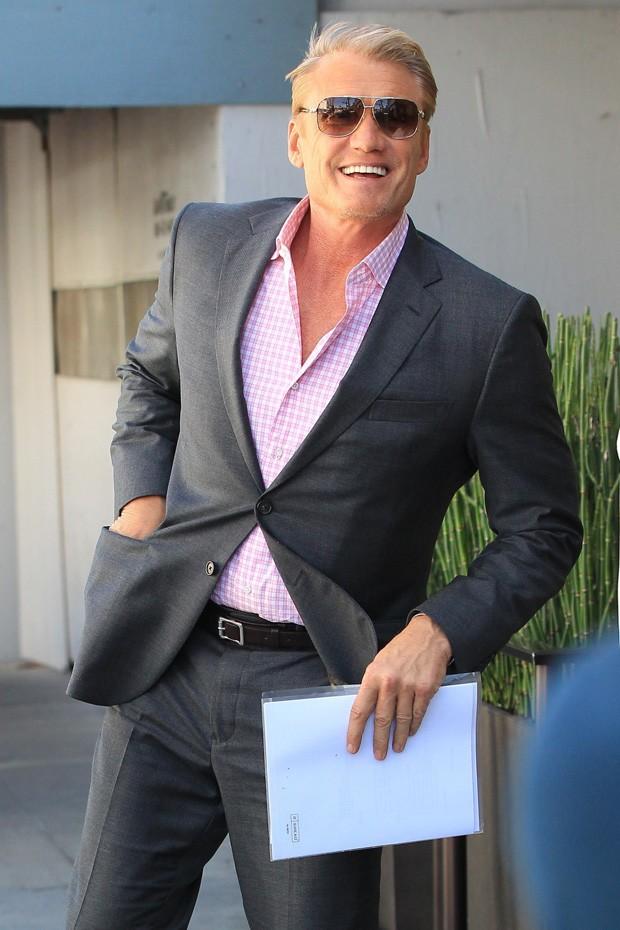 Dolph Lundgren (Foto: AKM-GSI)