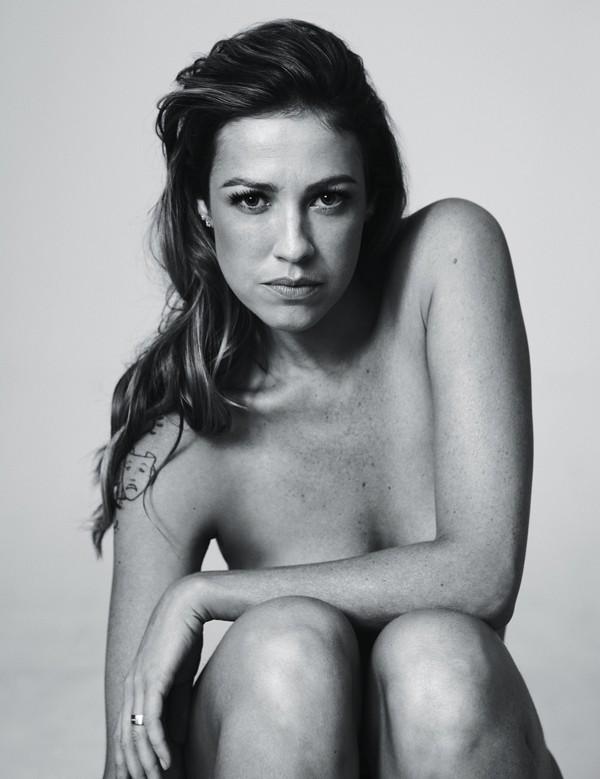 Luana Piovani (Foto: Christian Gaul / Revista TPM)
