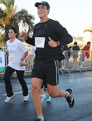 Paulo Malanga, Atletismo (Foto: Arquivo Pessoal)
