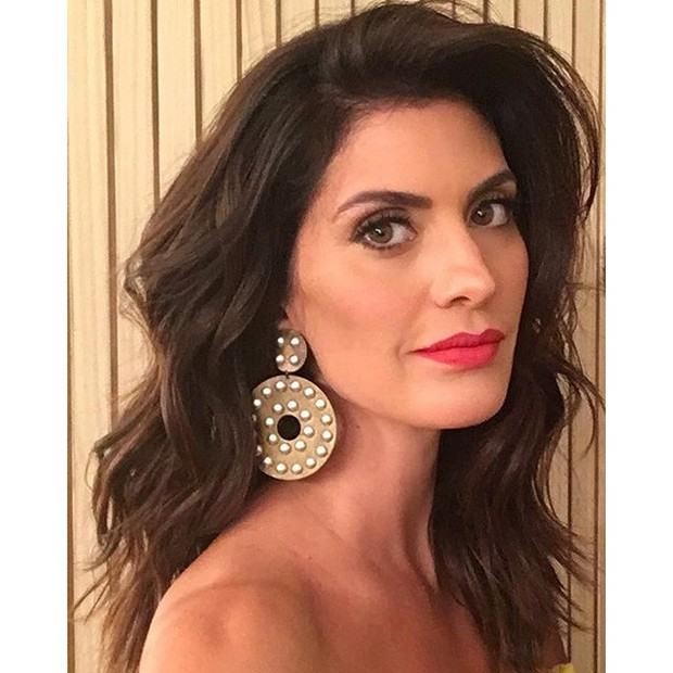 Isabella Fiorentino (Foto: Instagram / Reprodução)