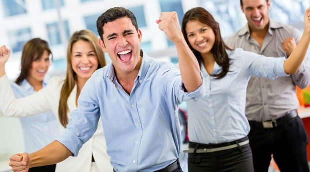 5 coisas que pessoas carismáticas fazem